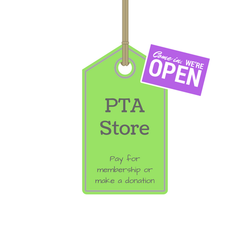 DJM PTA Store